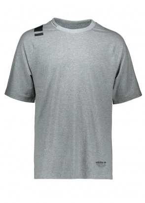 Adidas Originals Apparel NMD T-Shirt - Grey