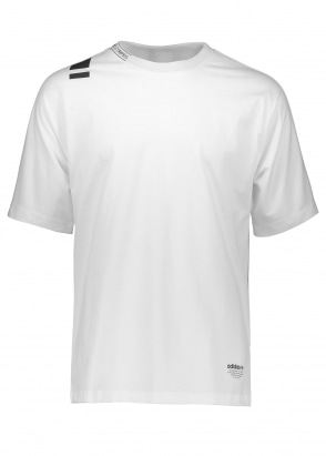 Adidas Originals Apparel NMD Tee - White