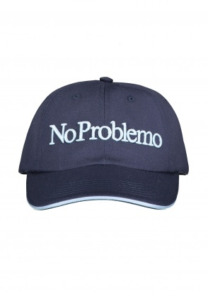 Aries  No Problemo Cap - Navy
