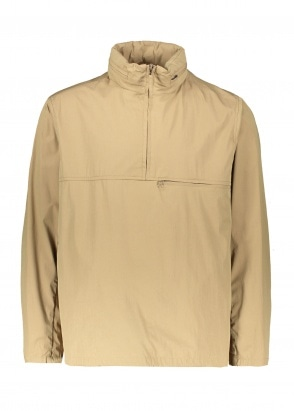 Norse Projects Marstrans Packable Anorak - Utility Khaki