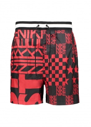 Nike Apparel NSP Short - University Red