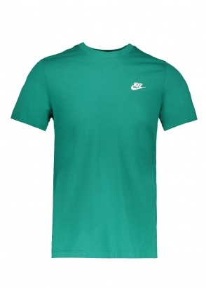 Nike Apparel NSW Club Tee - Mystic Green