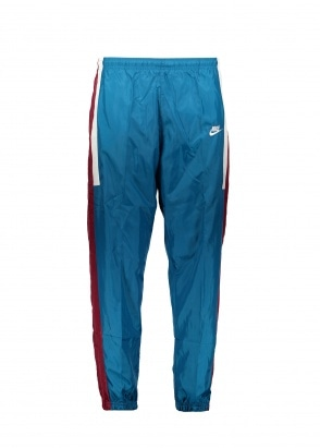 Nike Apparel NSW Re-Issue Woven Pants - Green Abyss