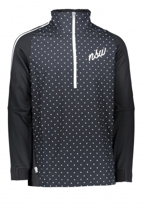 Nike Apparel NSW Sportswear Jacket - Black / White