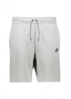 Nike Apparel NSW Tech Fleece Short - Dark Grey