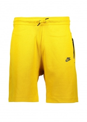 Nike Apparel NSW Tech Fleece Shorts - Dark Sulfur