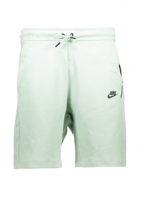 Nike Apparel NSW Tech Fleece Shorts - Pistachio Frost
