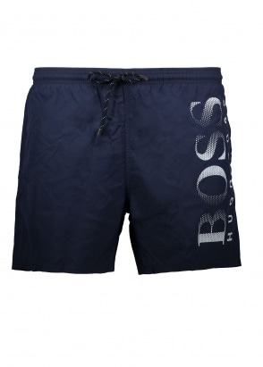 BOSS Bodywear Octopus Shorts 413 - Navy