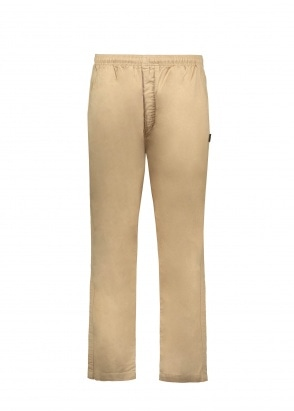 Stussy OG Brushed Beach Pant - Khaki