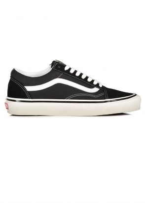 Vans Old Skool 36 DX - Black / White