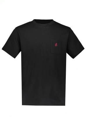 Gramicci  One Point Tee - Black