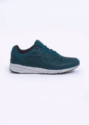 Onitsuka Tiger Shaw Runner (Gentleman) - Shaded Spruce