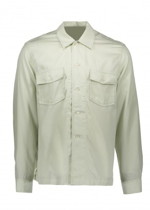 Our Legacy Chamois Shirt - Dirt White