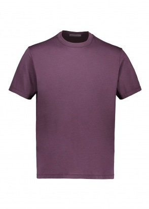 Our Legacy New Box T-Shirt - Plum