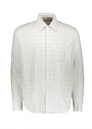 Our Legacy Policy Shirt - White
