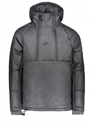 Nike Apparel Padded Jacket - Iron Ore