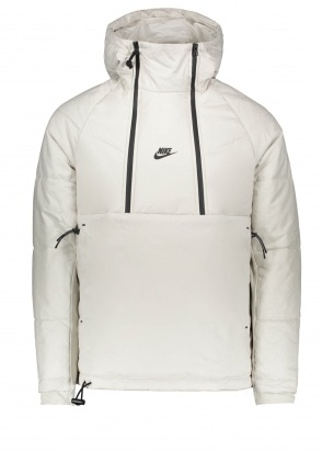 Nike Apparel Padded Jacket - Light Bone