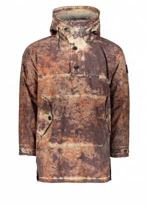 Stone Island Paintball Camo Jacket - Camo