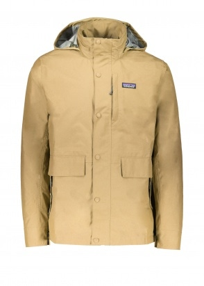 Patagonia Light Storm Jacket - Classic Tan