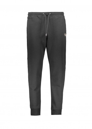 Paul Smith Logo Sweatpant - Black