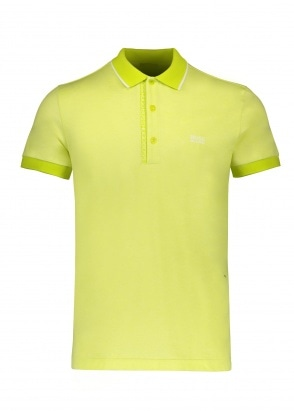 Boss Paule 4 732 - Bright Yellow