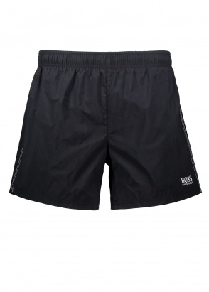 BOSS Bodywear Perch Shorts 007 - Black