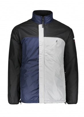 Manastash Polartec Trainer Fleece Jacket II - Multi