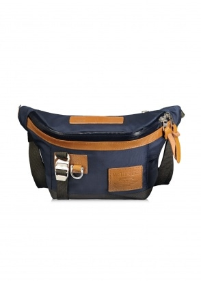 Master-Piece Potential V.2 Waistbag - Navy