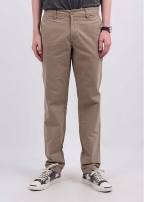 Carhartt Prime Pant - Leather