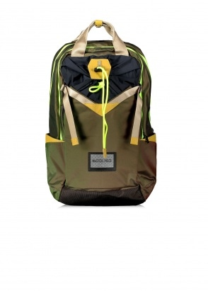 Master-Piece Prism Back Pack - Khaki