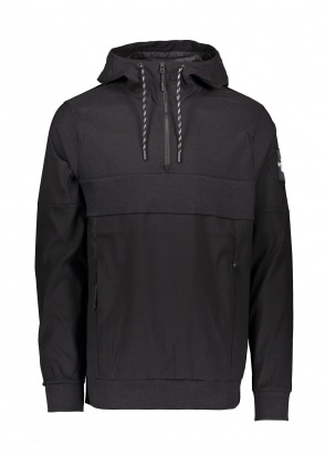 The North Face Pullon 1/4 HD - Black
