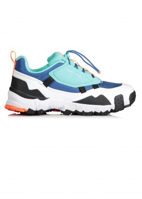 Puma Trailfox Overland - Galaxy Blue