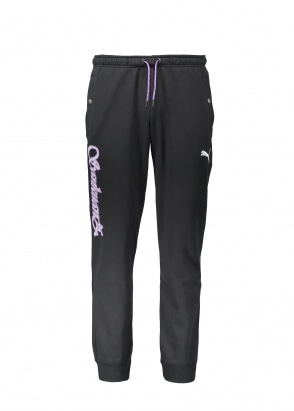 Puma x Sankuanz Knitted Pants - Black