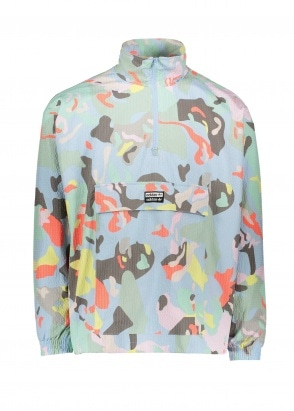 adidas Originals Apparel R.Y.V Windbreaker - Multi