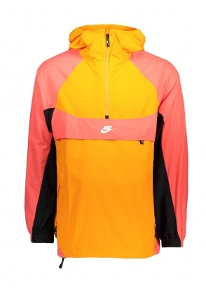 Nike Apparel Re-Issue Jacket -Bright Ceramic