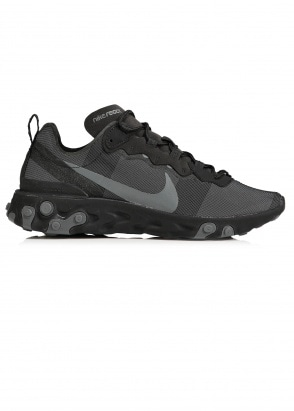 Nike Footwear React Element 55 - Black