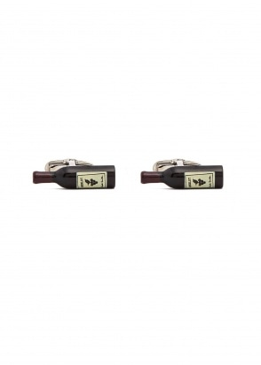 Paul Smith Red Wine Cufflinks