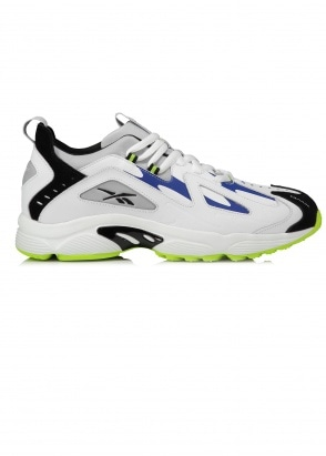 Reebok DMX Series 1200 LT - White / Cloud