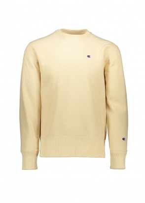 Champion Reverse Weave Sweatshirt - Wheat