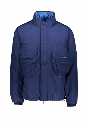Nanamica Reversible Insulated Jacket - Navy