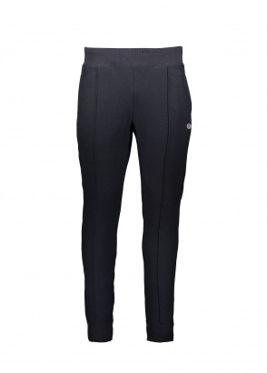 Champion Rib Cuff Pants - Navy