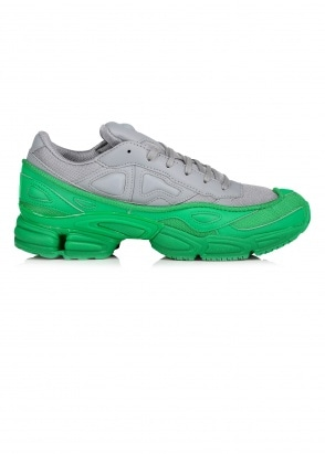 adidas Originals by Raf Simons RS Ozweego - Green / Grey
