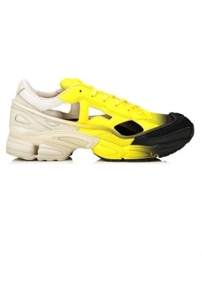adidas Originals by Raf Simons RS Replicant Ozweego - Yellow