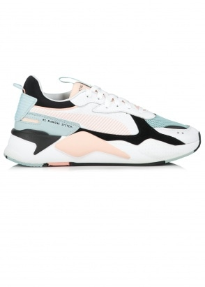 Puma RS-X Reinvention - White / Peach