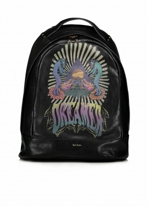 Paul Smith Rucksack - Black
