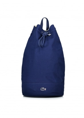 Lacoste Sailor Bag - Estate Blue