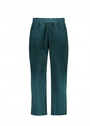 Manastash Sal Pants Green Corduroy S