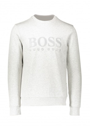 Boss Salbo 057 - Light Grey