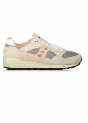 Saucony Shadow 5000 Vintage Off White/