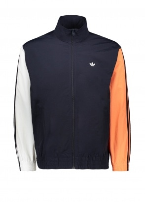 adidas Originals Apparel Shadow TR Windbreaker - Legend Ink
